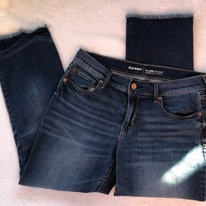 Old Navy Flare Jeans Size 6R